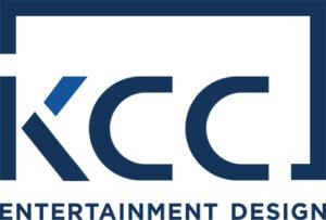KCC Themed Entertainment Design logo