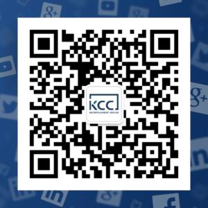 wechat qr code kcc